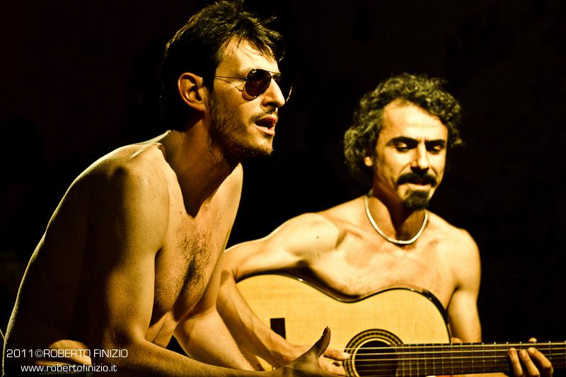 Antonello Taurino - Miles Gloriosus ph Roberto Finizio-2544